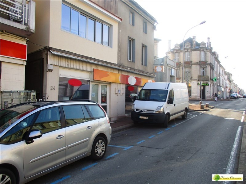 Location local commercial Ruelle sur touvre 484€ +CH/ HT - Photo 1