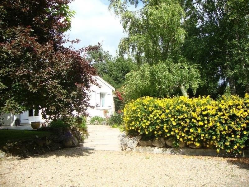 Sale house / villa Chaniers 222600€ - Picture 2