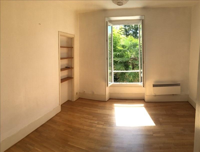 Sale apartment St germain en laye 129500€ - Picture 3