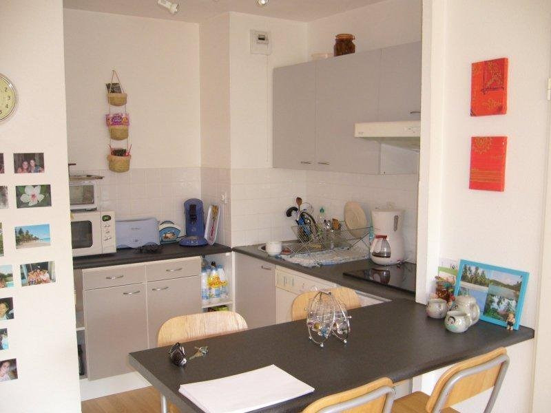 Rental apartment Toulouse 597€ CC - Picture 2