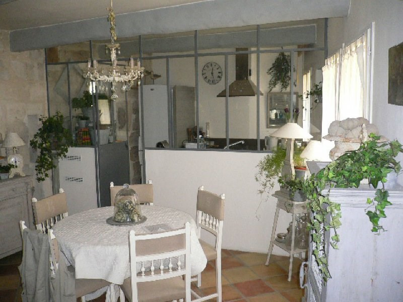 Vente maison / villa Barbentane 530000€ - Photo 4