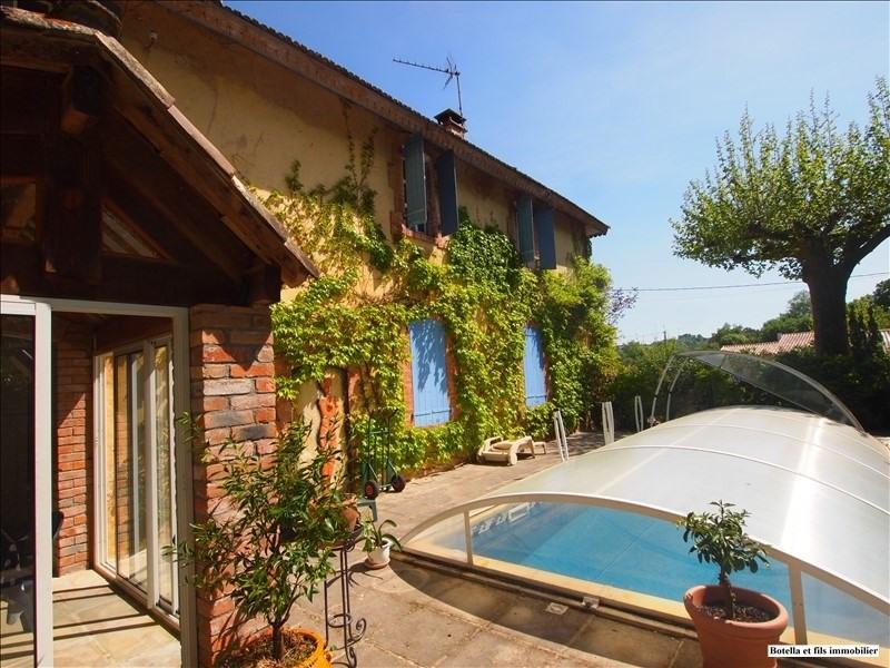 Vente maison / villa Uzes 339000€ - Photo 4