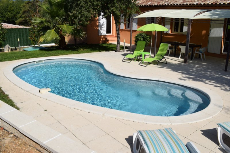 Revenda casa Fayence 445000€ - Fotografia 21