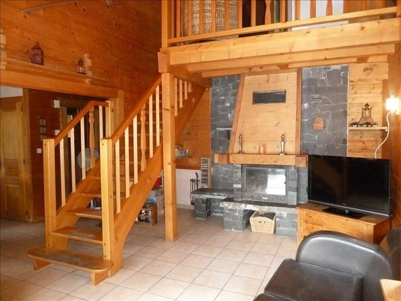 Verkoop van prestige  huis Morzine 780000€ - Foto 5