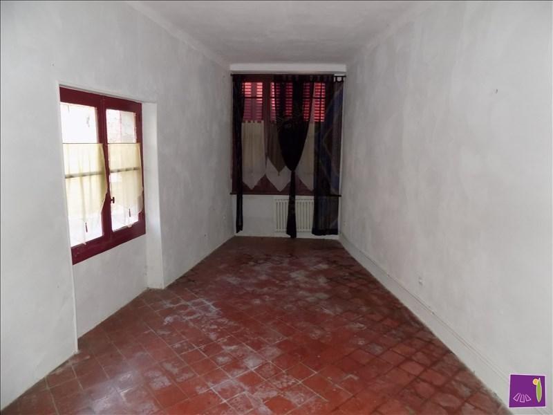 Venta  casa Barjac 99900€ - Fotografía 2