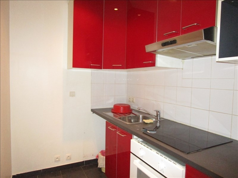 Vente appartement Versailles 370000€ - Photo 3