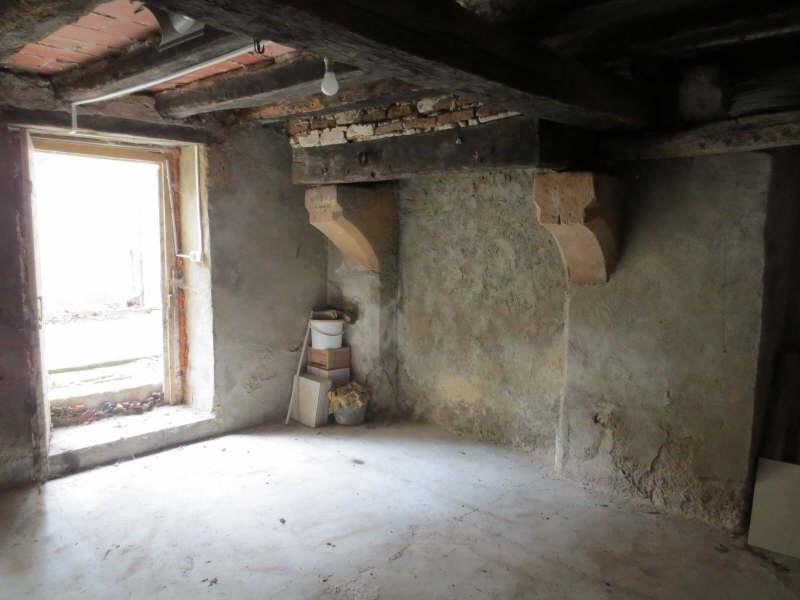 Sale house / villa Selles sur cher 55000€ - Picture 6