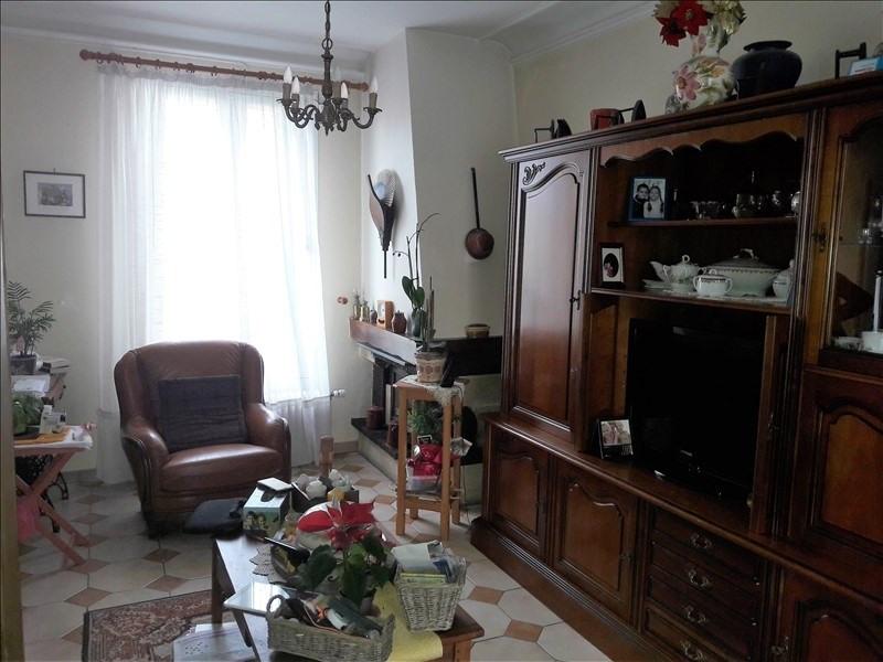 Vente maison / villa Taverny 292000€ - Photo 3