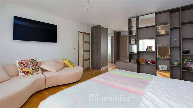 Sale house / villa Echenevex 1195000€ - Picture 8