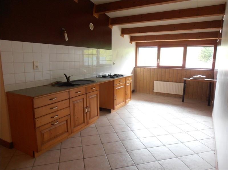 Sale apartment Le poizat 64000€ - Picture 4