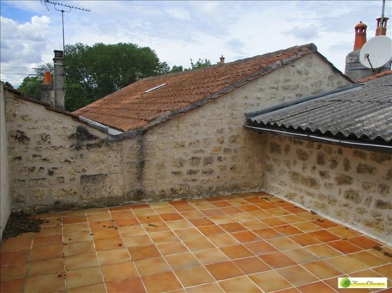 Sale house / villa Le gond pontouvre 55000€ - Picture 4