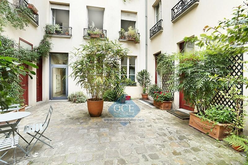 Sale apartment Paris 11ème 735000€ - Picture 1