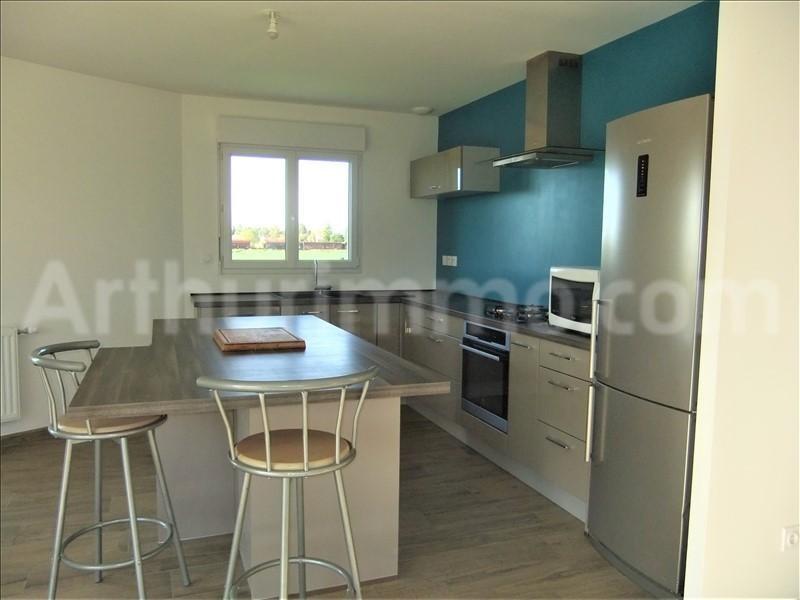 Sale house / villa Chaingy 208000€ - Picture 3