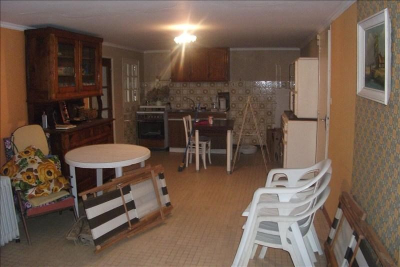 Sale house / villa Pont croix 162130€ - Picture 8