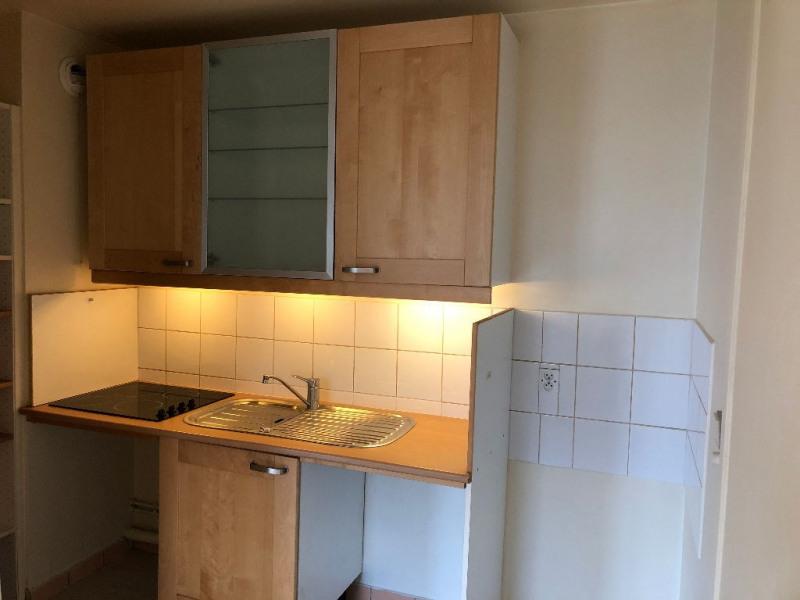 Sale apartment Saint germain en laye 158000€ - Picture 4