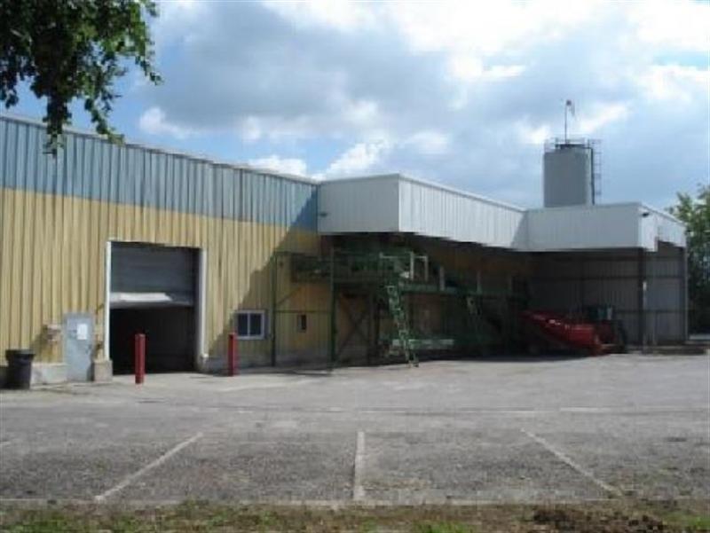 Vente Local d'activités / Entrepôt Val-de-Meuse 0