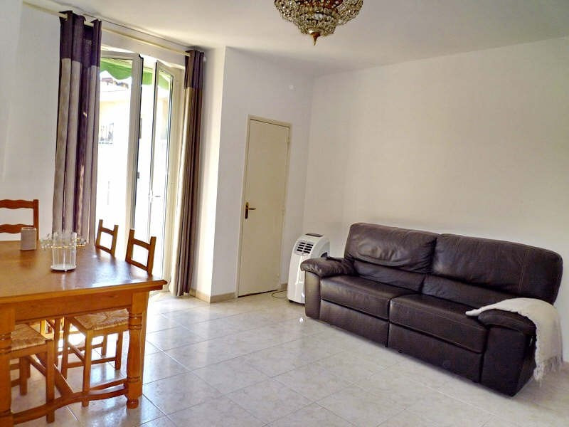Rental apartment Nice 789€ CC - Picture 8