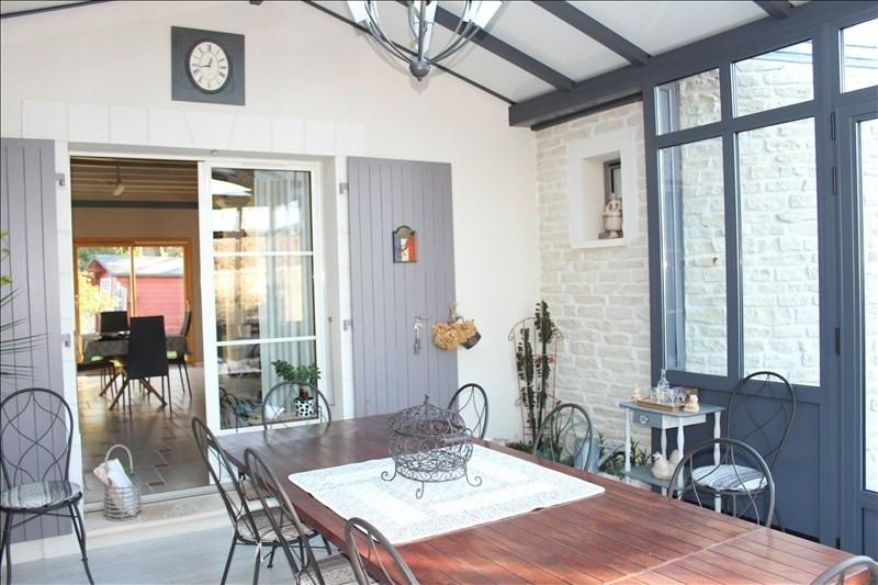 Vente de prestige maison / villa St vivien 705000€ - Photo 6