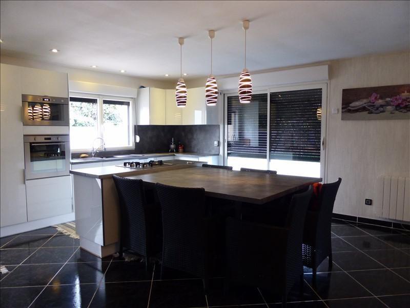 Vente maison / villa Bethune 223000€ - Photo 5