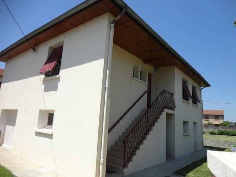 Sale house / villa Anneyron 138000€ - Picture 2