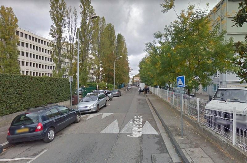 Rental apartment Villeurbanne 824€ CC - Picture 1