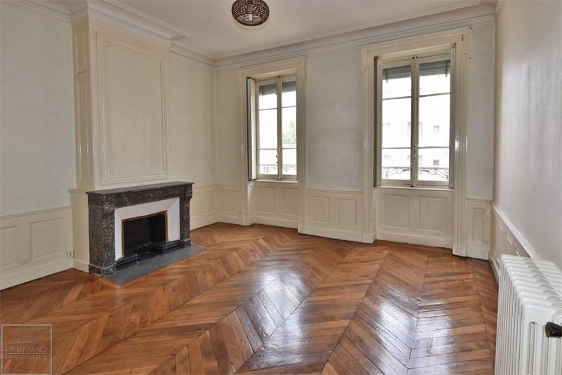 Rental apartment Lyon 6ème 3200€ CC - Picture 9