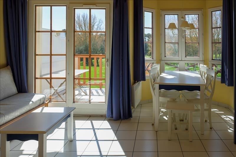 Vente appartement Talmont st hilaire 99300€ - Photo 1