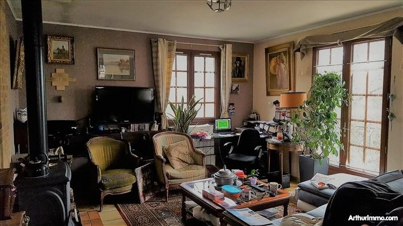 Vente maison / villa Cosne cours sur loire 189000€ - Photo 3