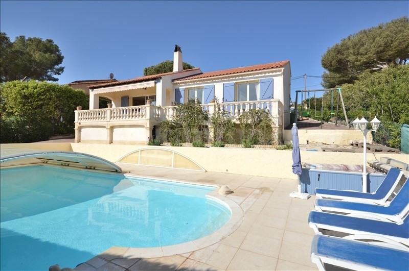Deluxe sale house / villa Les issambres 645000€ - Picture 1