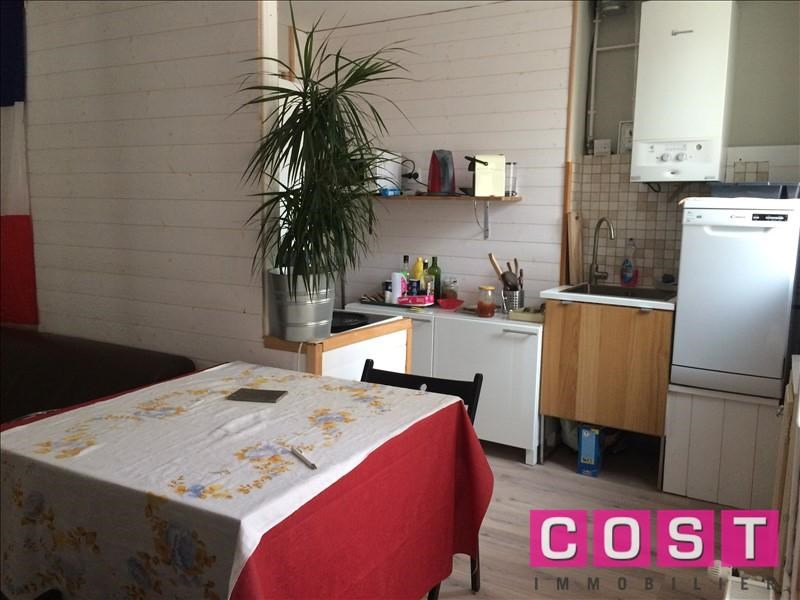 Vente appartement Courbevoie 225000€ - Photo 1