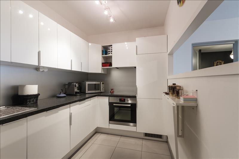 Vendita appartamento Toulouse 430500€ - Fotografia 4