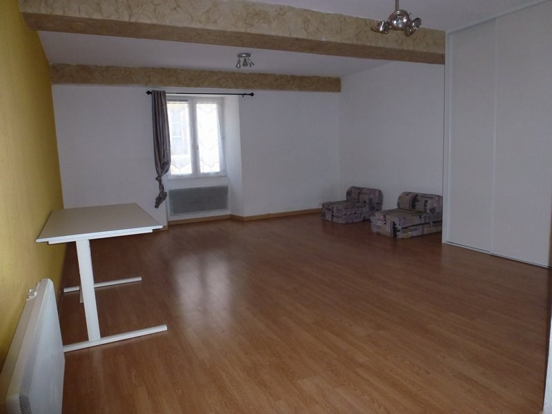 Location maison / villa Le grand serre 490€ CC - Photo 7