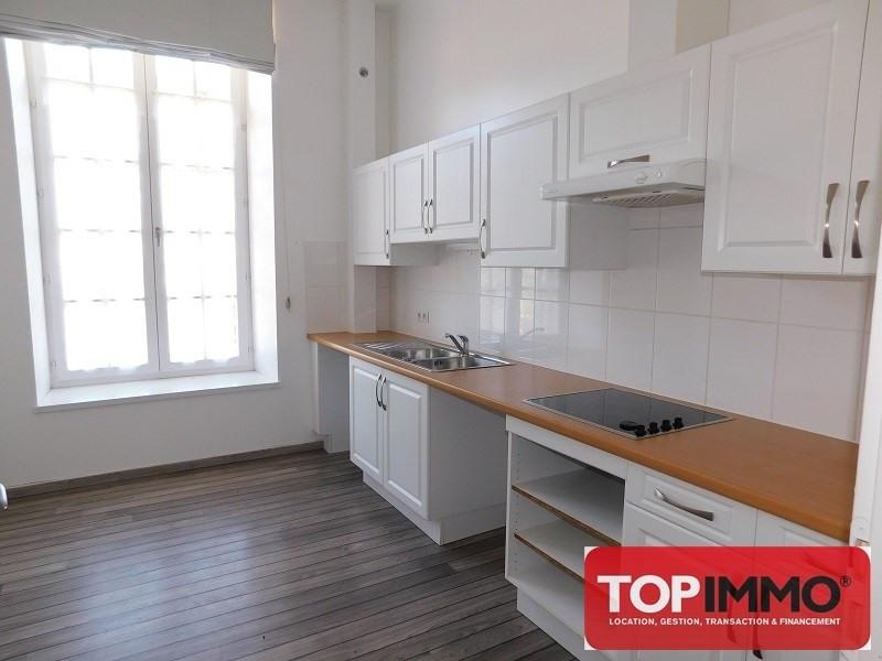 Vente appartement Senones 58385€ - Photo 4
