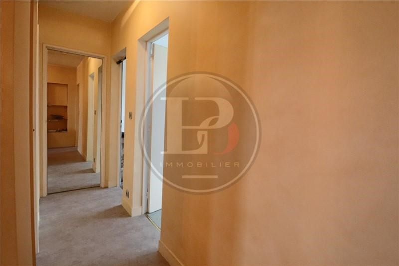 Sale apartment Mareil marly 385000€ - Picture 6