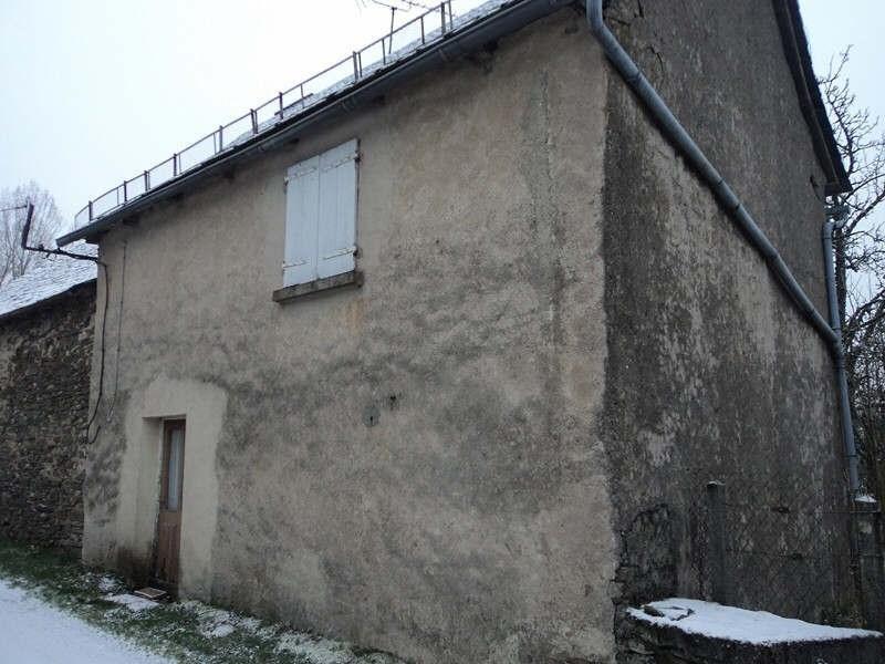 Vente maison / villa Le cayrol 34500€ - Photo 5