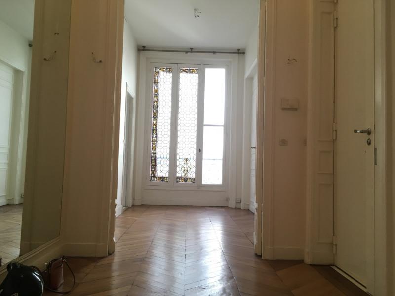 Rental apartment Paris 8ème 7540€ CC - Picture 7