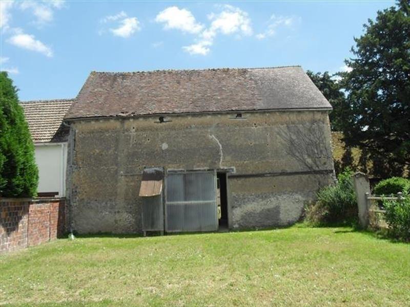 Vente maison / villa Epernon 110000€ - Photo 1