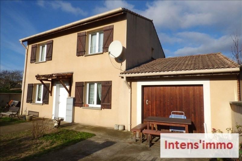 Vente maison / villa Romans sur isère 229000€ - Photo 1