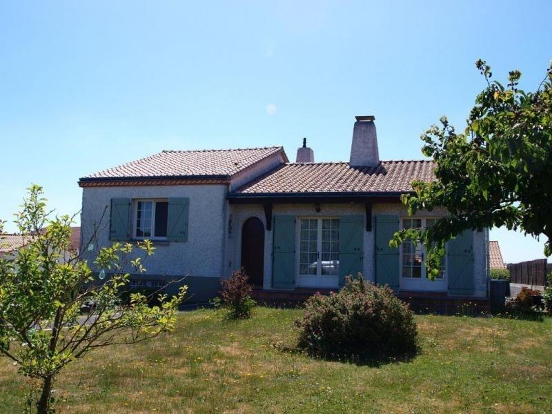 Vente maison / villa Treize septiers 156000€ - Photo 1