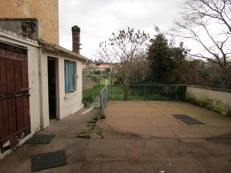 Sale house / villa Blaye 76000€ - Picture 2