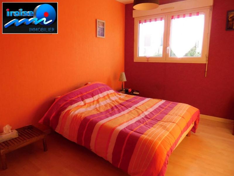 Sale apartment Brest 94500€ - Picture 6