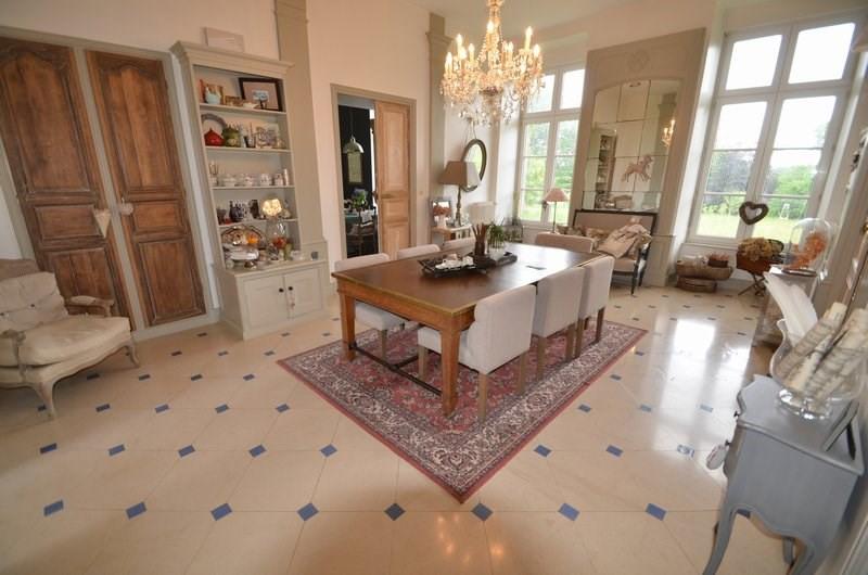 Vente de prestige château Vire 870000€ - Photo 3