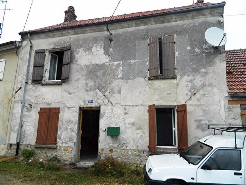 Vente maison / villa Monthyon 129000€ - Photo 1