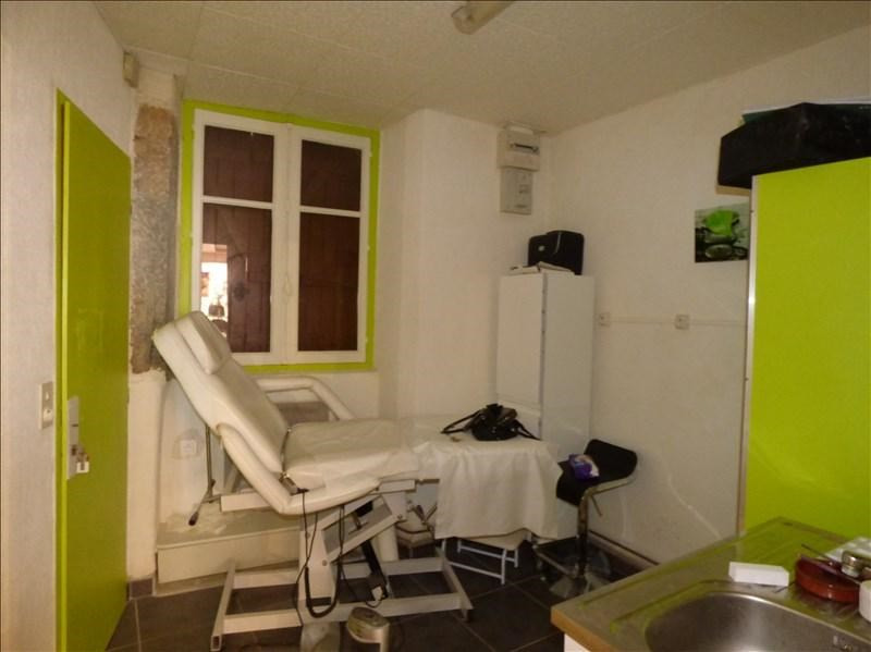 Vente local commercial Chabeuil 59800€ - Photo 2