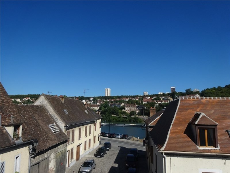 Vente appartement Montereau fault yonne 93 740€ - Photo 1