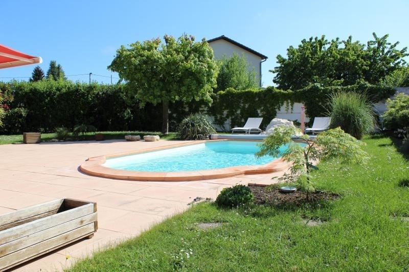 Vente maison / villa St romain la motte 229000€ - Photo 1