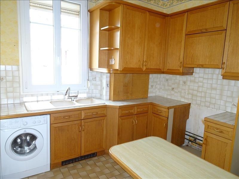 Sale apartment Ste savine 55000€ - Picture 4