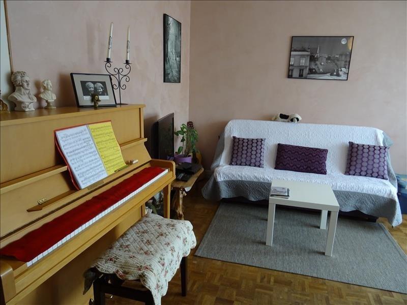 Rental apartment Villiers le bel 779€ CC - Picture 4