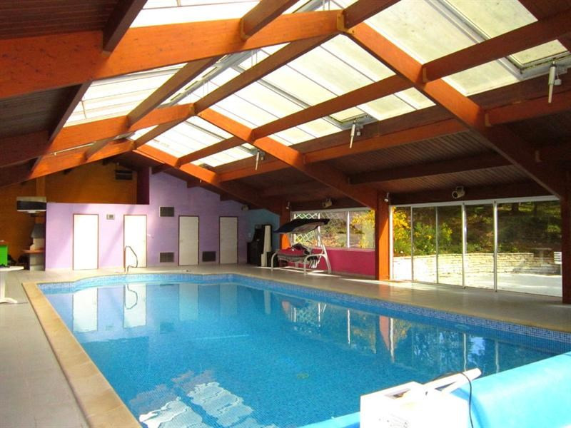 Sale house / villa Saint palais sur mer 548625€ - Picture 5