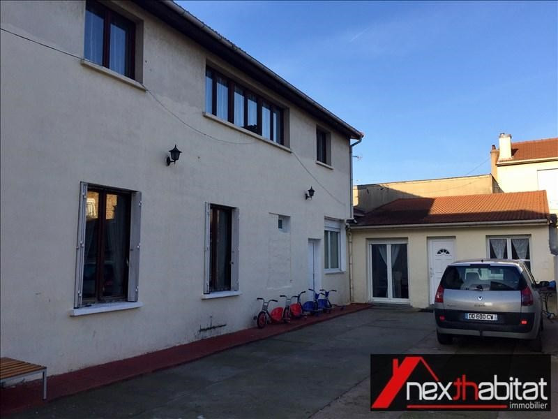 Vente maison / villa Livry gargan 438000€ - Photo 1